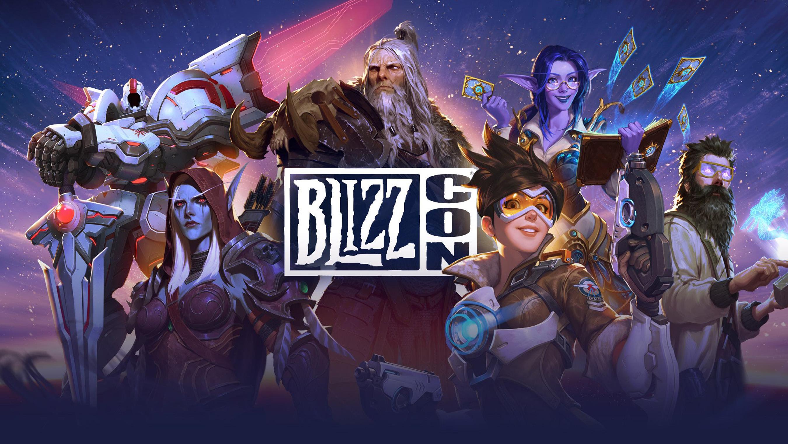 BlizzCon-2019