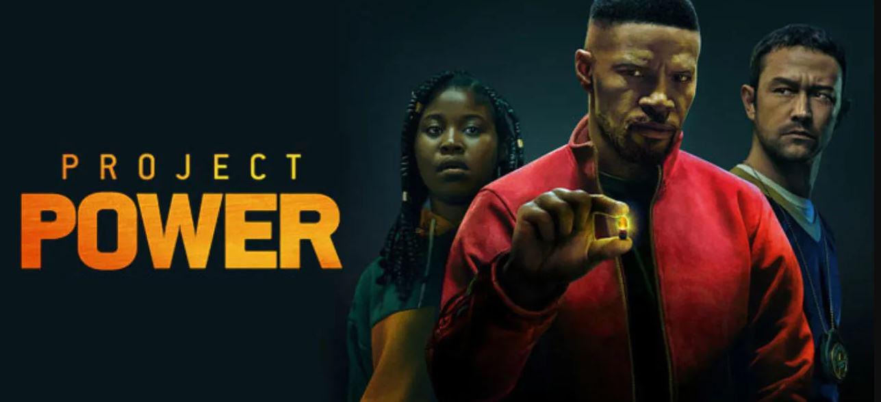 Project-Power-Netflix