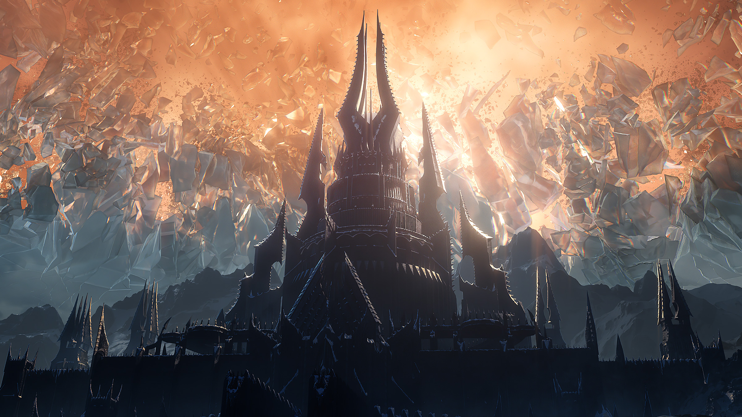world-of-warcraft-shadowlands-lançamento-