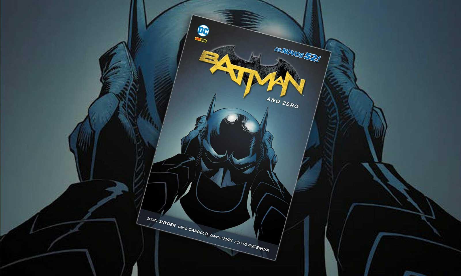Batman-Ano-Zero-Scott-Snyder-Greg-Capullo