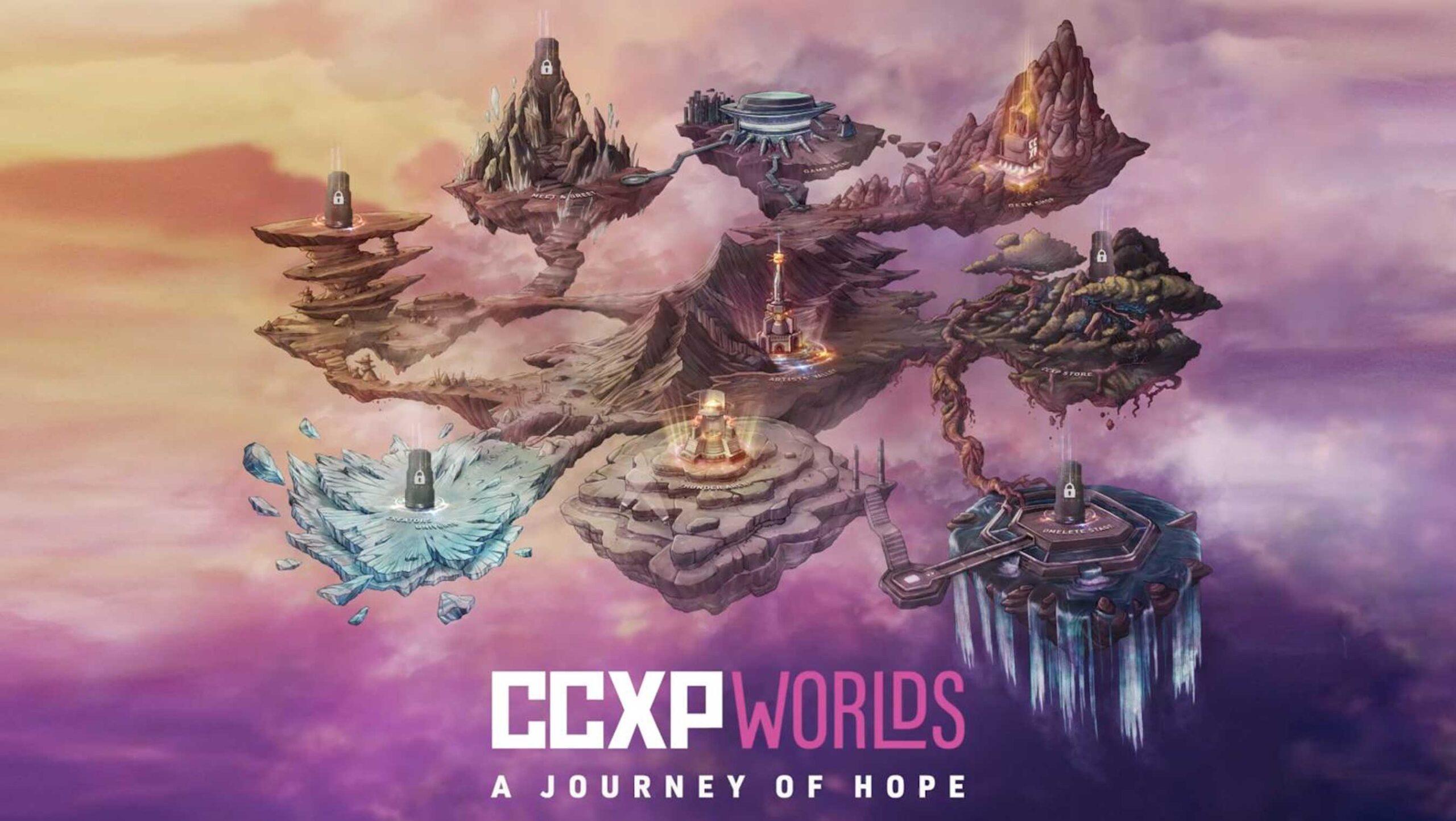 CCXP-Worlds-2020-ComicCon-Brasil