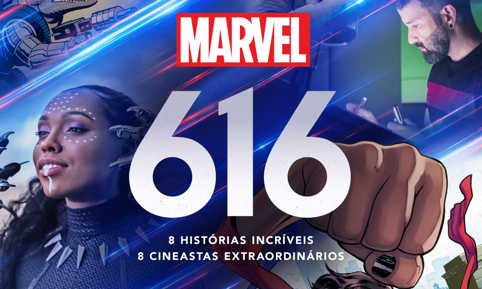Marvel-616-Disney+-série-documental