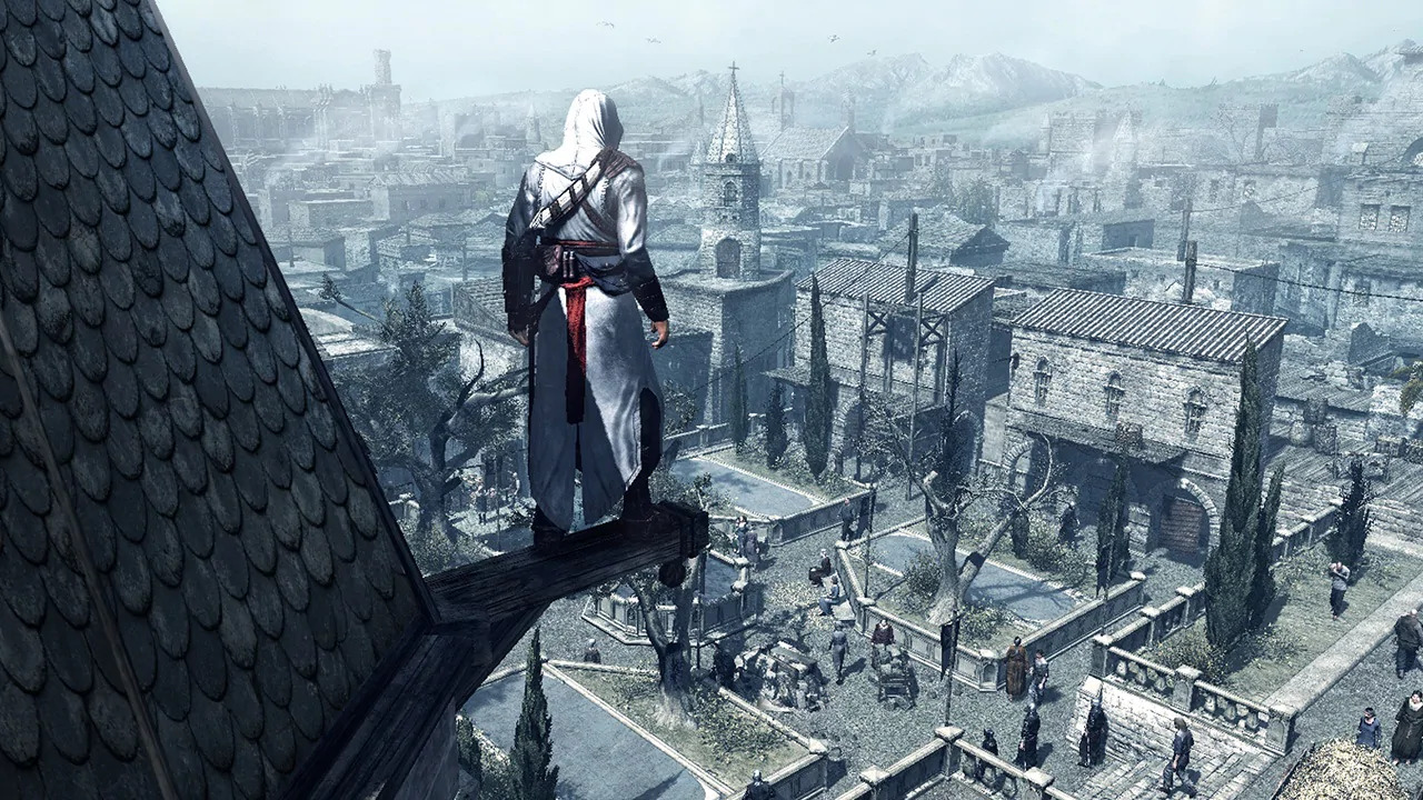 Assassins-Creed-1-Animus-Altaïr-Vigia