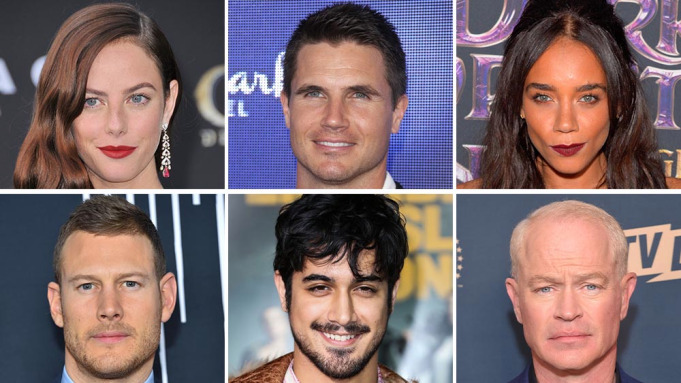 Kaya-Scodelario-Robbie-Amell-Hannah-John-Kamen-Bottom-L-R-Tom-Hopper-Avan-Jogia-and-Neal-McDonough