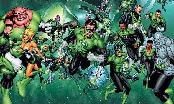 Lanternas-Verdes-Green-Lantern-Serie-