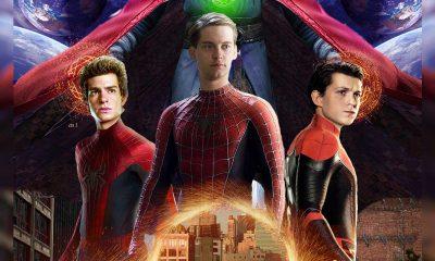 Tobey-Maguire-Andrew-Garfield-negociações-retorno-Homem-Aranha-3-rumor