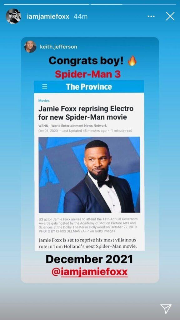 jamie-foxx-electro-instagram-story