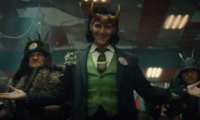 Loki-capa