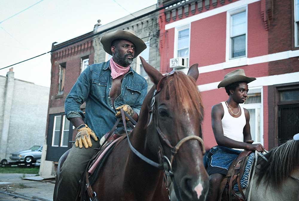 Alma de Cowboy - Netflix 2021