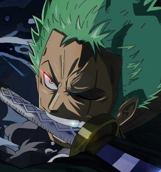 One-Piece-1001-Zoro