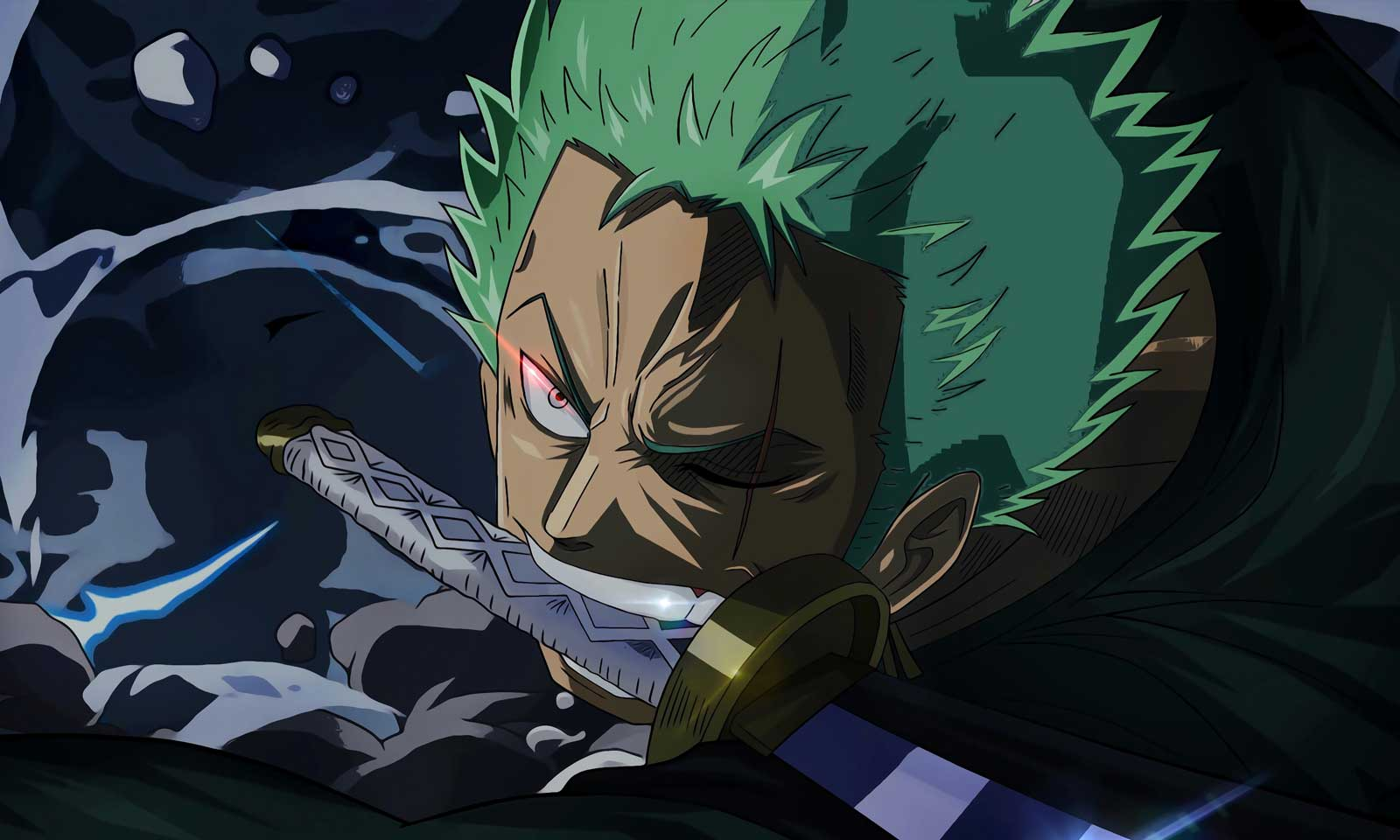 One-Piece-1001-Zoro