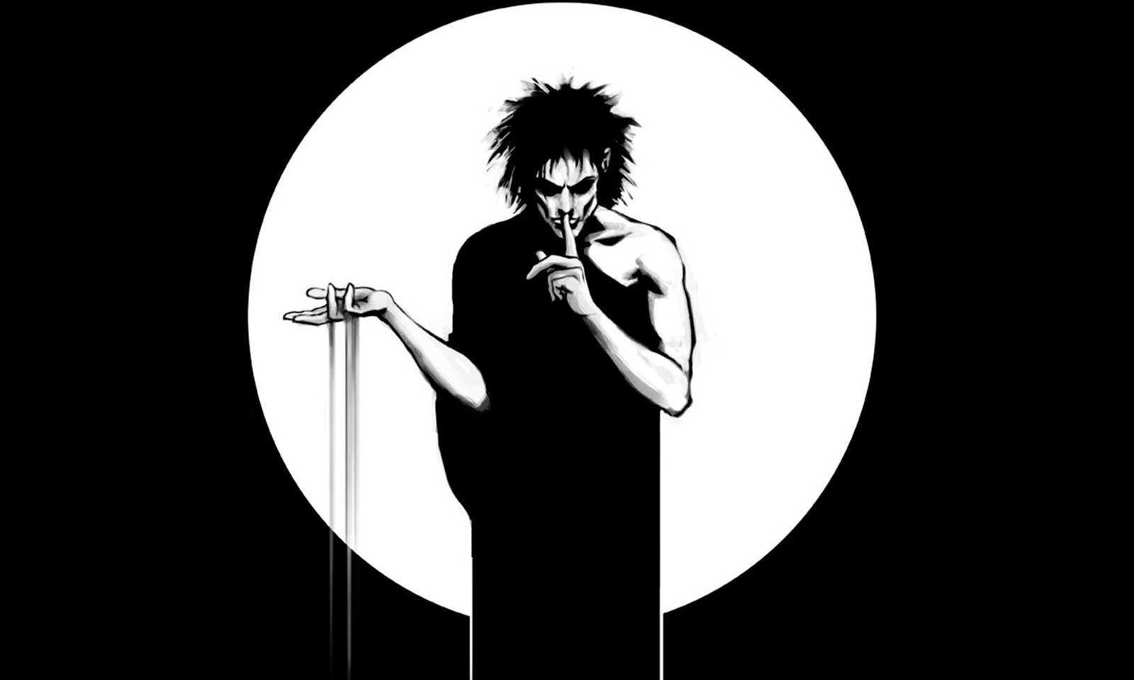 Sandman-serie-elenco