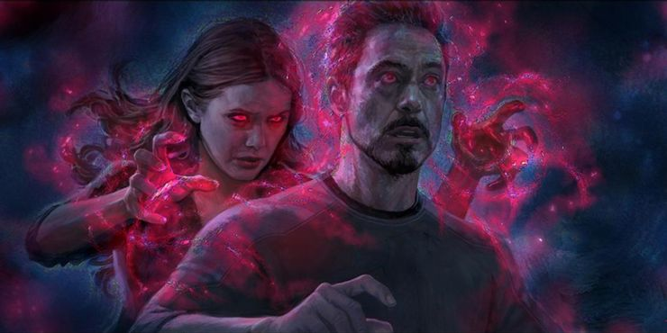 Scarlet-Witch-and-Tony-Stark