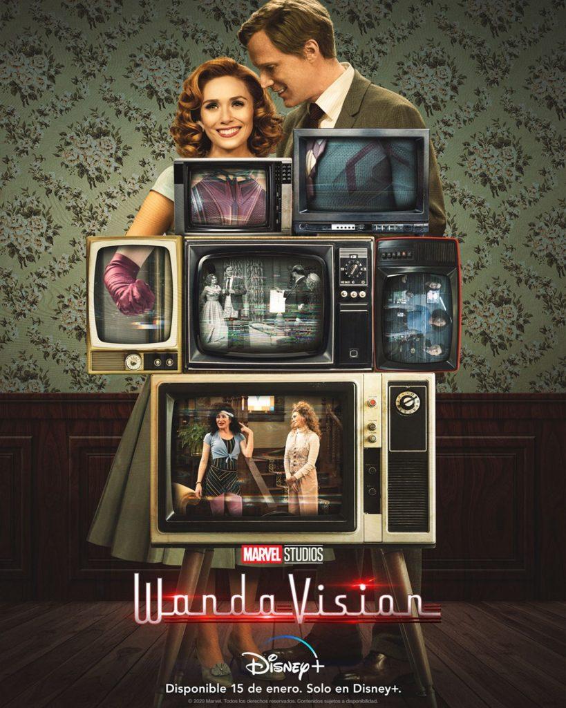 WandaVision-crítica-Disney+-Marvel-poster