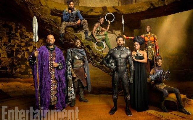 Pantera-Negra-continuacao-serie-Wakanda