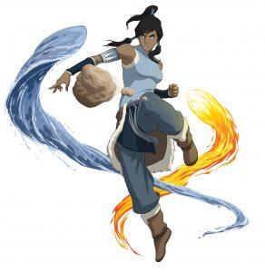 RPG-Avatar-Korra