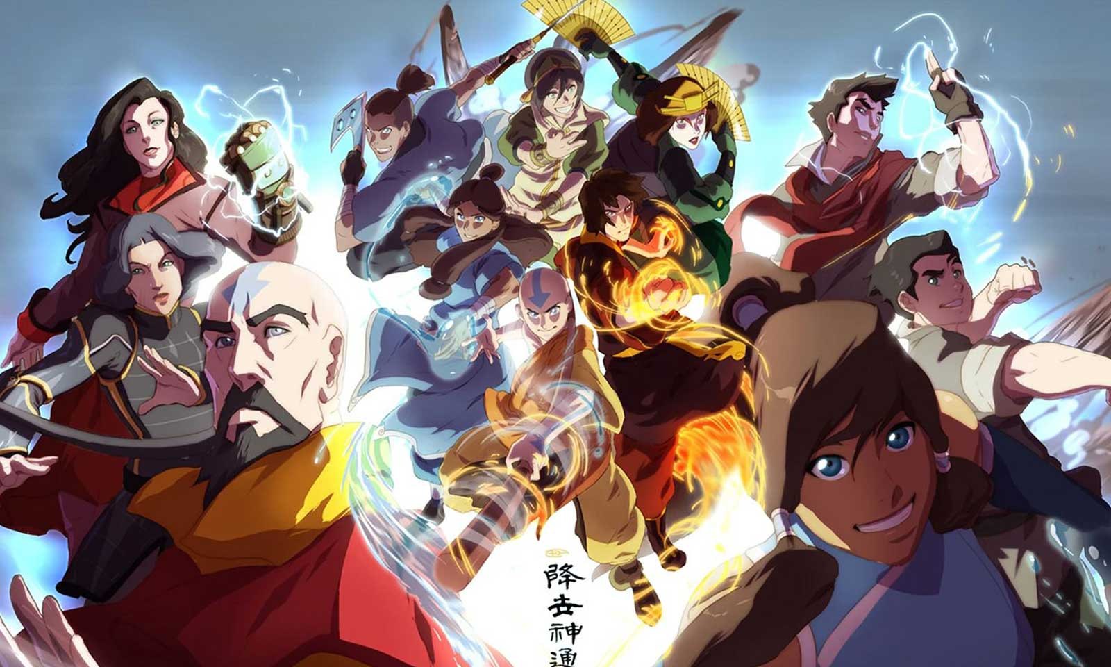 RPG-Avatar-Topo
