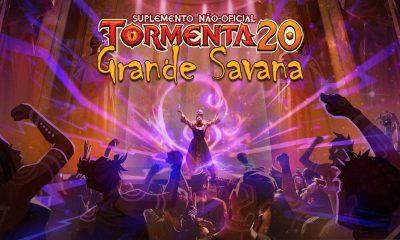 Tormenta20-Grande-Savana